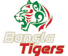 Bangla-Tigers-Logo
